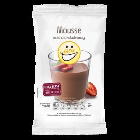EASIS Mousse med Chokoladesmag