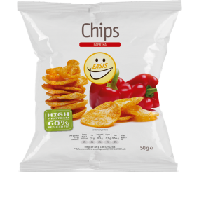 EASIS Chips Paprika
