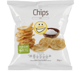 EASIS Chips Salt