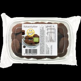 EASIS Kakaostykker