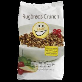 EASIS Rugbrøds Crunch
