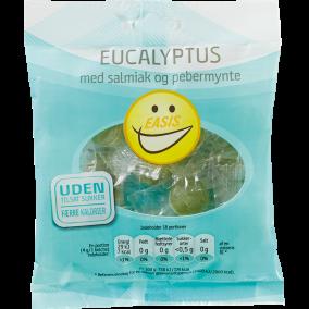 EASIS Eucalyptusbolsjer