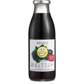 EASIS Aronia Drik 500 ml.
