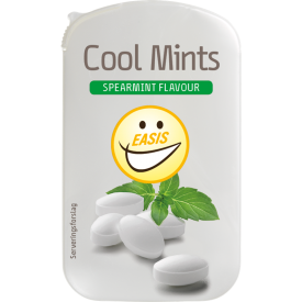 EASIS Cool Mints Spearmint