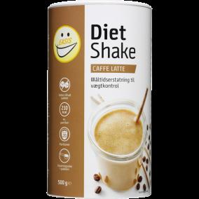 EASIS Diet Shake, Caffe Latte 500g
